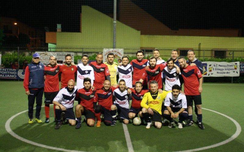 Campionato Calcio a 5 Open Maschile