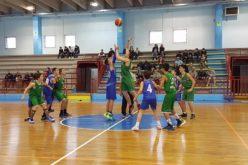 Campionato Provinciale Pallacanestro Allievi