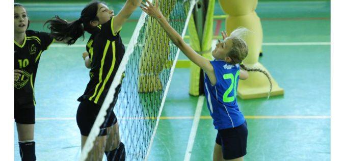 Campionato Provinciale Pallavolo Under 14 misto