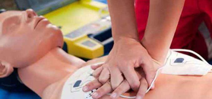 Prorogata l'entrata in vigore dell'obbligo del defibrillatore