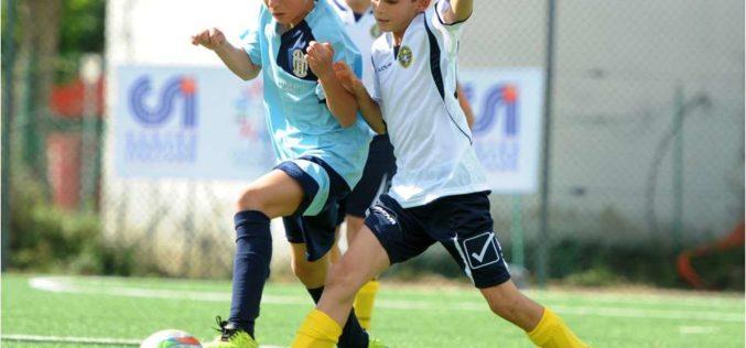 Fase Provinciale Campionati di Calcio a 5 – Indizione Campionati