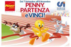 Con Penny Market per sostenere le associazioni sportive