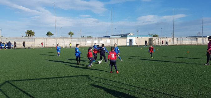 Campionato Provinciale calcio a 5 – Under 14