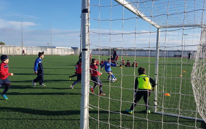 "Campionato Provinciale calcio a 5 ""Sport&Go"" Under 12"
