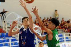 Campionato Provinciale di Pallacanestro 2017/18 – Under 14