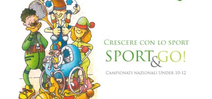 Campionato Provinciale di Pallacanestro 2017/18 – Under 12