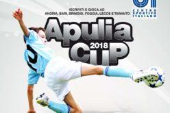 Apulia Cup – Ad Aprile in Puglia – Iscriviti al più presto