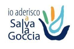 #Salvalagoccia: Green Cross promuove l'acqua per tutti.   Torna il 22 marzo la campagna nazionale per il risparmio idrico.