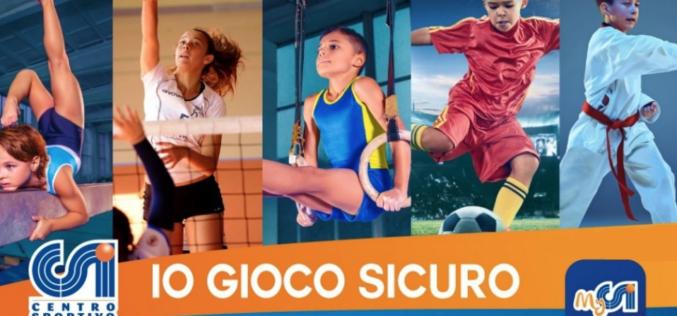 Programmazione Sportiva 2020/21 – Pronti per la ripartenza. Scopri le novità e i vantaggi. Nessuna quota di iscrizione ai Campionati!