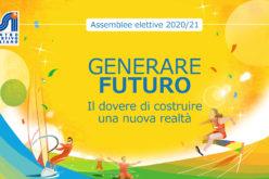 GENERARE FUTURO – ASSEMBLEA ELETTIVA TERRITORIALE
