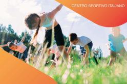 Corso di Formazione per Educatori Sportivi/Animatori di Centri Estivi