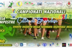 1^ Corsa Campestre Città di Brindisi – Domenica 6 Giugno CAG Brindisi