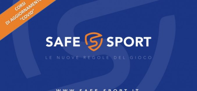 Operatore Sportivo SAFE-SPORT