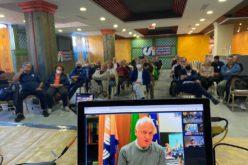 C.S.I, i Comitati di Puglia, Campania e Basilicata chiedono al governo la riapertura delle palestre.